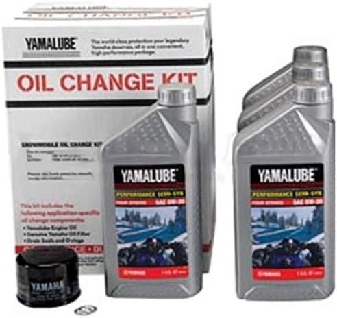 Yamaha Synthetic Engine Change LUB SMBCG KT 20