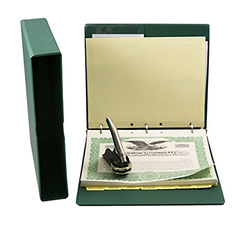 Blumberg Green Beauty LLC Kit with Limited Liability Comp...