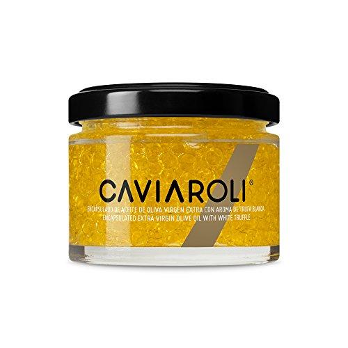 (Caviaroli Olive Oil Caviar-White Truffle 50)