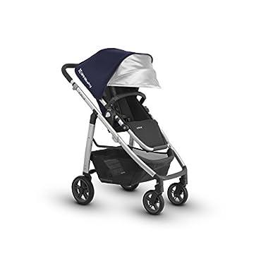 UPPAbaby 2017 CRUZ Stroller, Taylor