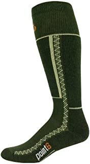 product image for point6 Snowboard Light Over The Calf Socks