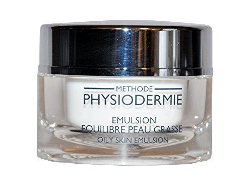 1.7 Ounce Emulsion (Physiodermie Oily Skin Emulsion 50 ml / 1.7 fl.oz - BRAND NEW)