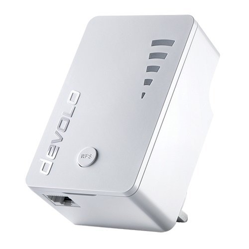 Devolo WIFI AC REPEATER - 9791 (Enterprise Computing  Routers)