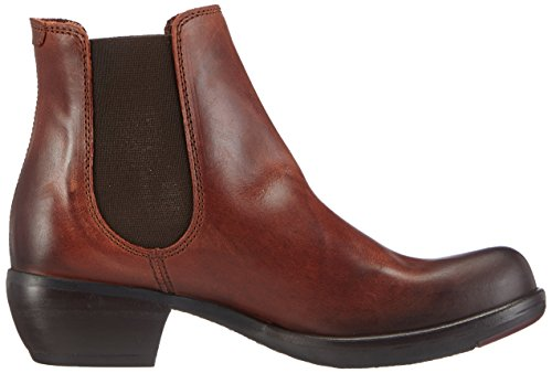 Red De London Bottines Chelsea Les 013 Pour Femmes brick EtSHwzqz