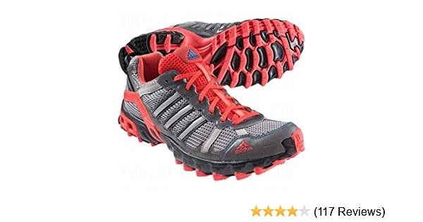 finest selection c21d7 01855 Amazon.com  adidas Thrasher TR Mens Shoe (10)  Trail Running