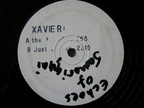 XAVIER The Present 365 / Just a Vibe 2310 12