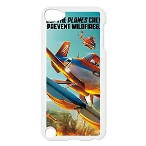 Planes Fire Rescue iPod Touch 5 Case White Rhhig