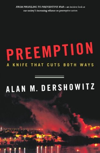 Preemption: A Knife That Cuts Both Ways (Issues of Our Time (Norton Paperback))