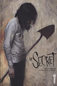 vignette de 'Le secret (Mike Richardson)'