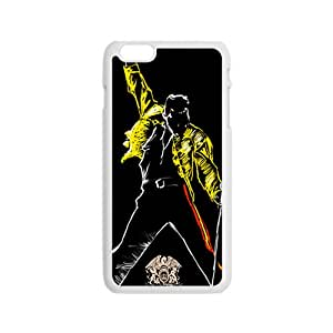 Queen cool man Cell Phone Case for iPhone 6
