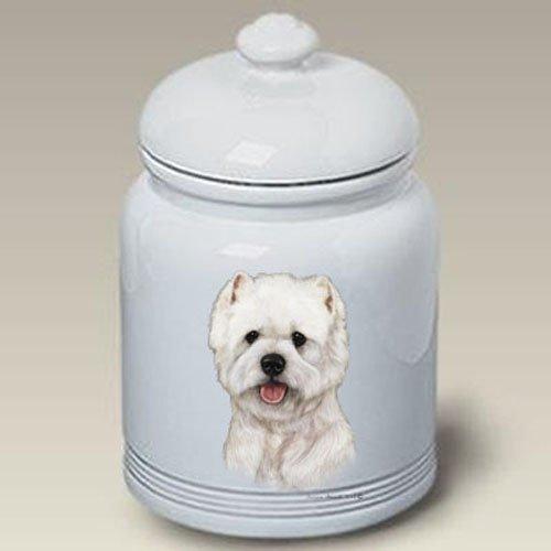 Breed Cookie Jar - 3