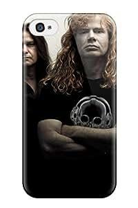 Tpu Case For Iphone 4/4s With UByzzan5695PWHmn Lawrence Bray Design WANGJING JINDA