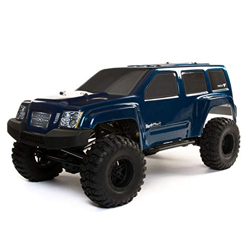 - Force RC 1/10 Northwood 2.2 Scaler Brushed 4X4 RTR
