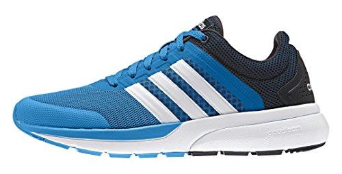 adidas Cloudfoam Flow 2.0, Zapatillas de Deporte para Hombre Varios colores (Azul (Azusol / Ftwbla / Grinoc))