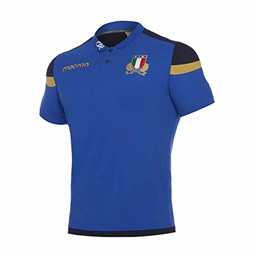 Italy Rugby Shirt - 2