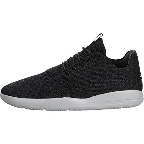 Jordan Eclipse Men's Basketball Shoes Black/Wolf Grey 724010-015 (11 D(M) US)