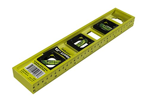iq-tools-12-level-with-ruler-abs-plastic-yellow