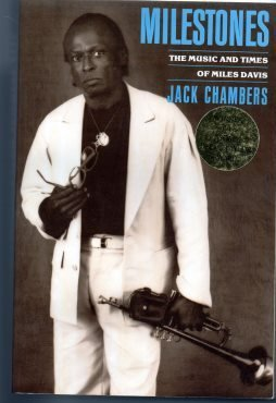 Milestones: The Music and Times of Miles Davis, Chamber, Jack