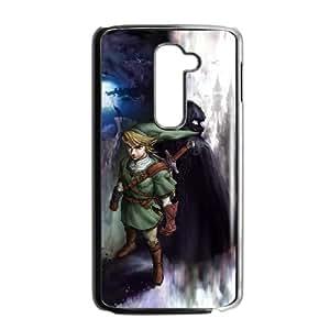 The Legend of Zelda Twilight Princess LG G2 Cell Phone Case Black Tribute gift PXR006-7605263