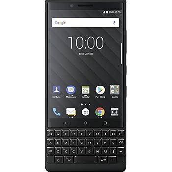 Amazon Com Blackberry Keyone Cdma Unlocked Android Smartphone