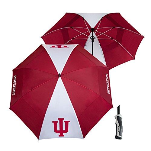 Indiana Hoosiers WindSheer Lite Umbrella