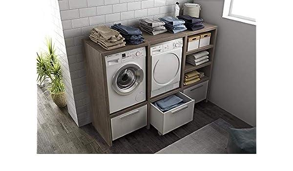Dafnedesign. com – Mueble para colada, para lavadora y ...