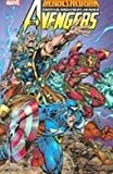 img - for Heroes Reborn: The Avengers: Earth's Mightiest Heros book / textbook / text book