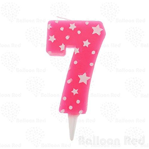 7 Cake - 9