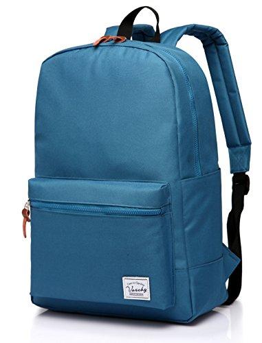 Vaschy Classic Resistant Rucksack Backpack