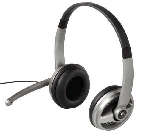 Logitech ClearChat Premium PC - Headset ( ear-cup ()
