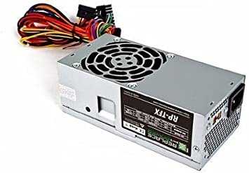 300W 80 TFX Power Supply Upgrade for Dell Vostro,Inspiron,Bestec,HP Slimline PC