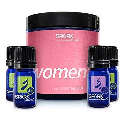 sparks naturals essential oils - 8