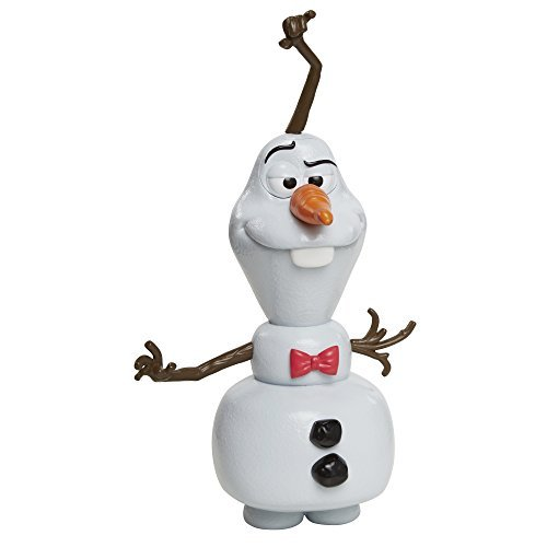 Froze (Olaf Nose Costume)