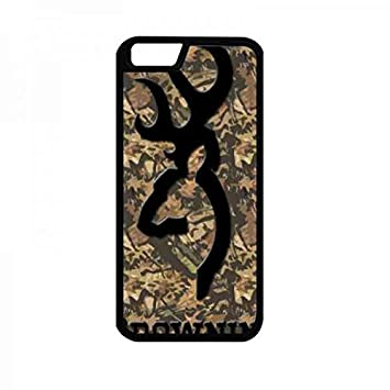 coque browning iphone 6