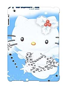 Cjuudo-5993-erryoum Anti-scratch Case Cover Gregorymalone Protective Hello Kitty 1 1 4 Case For Ipad 2/3/4