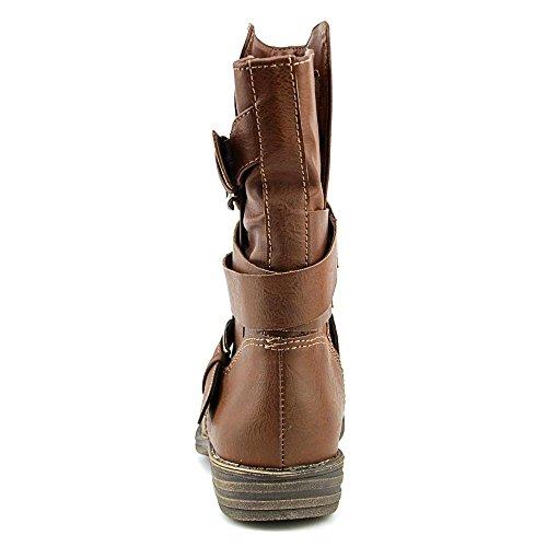 Amerikaanse Rag Acale Women Us 5 Brown Midcalf Boot