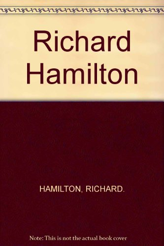 Descargar Libro Richard Hamilton Paul Schimmel