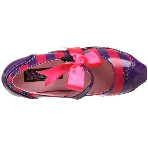 mujer Pink Funtasma Sandalias H Pat Purple Aaf6f4xw
