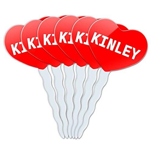 red-heart-love-set-of-6-cupcake-picks-toppers-decoration-names-female-ke-ki-kinley