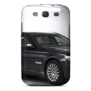 Premium Bmw 7 Series High Security 2010 Back Cover Snap On Case For Galaxy S3