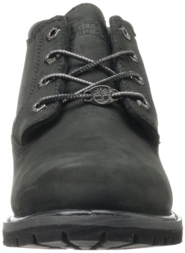 Shoes A1k9m Timberland Boat Lug Men's Black Gum H88Cx