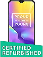 CERTIFIED REFURBISHED Realme U1 Ambitious Black 3GB RAM 32G