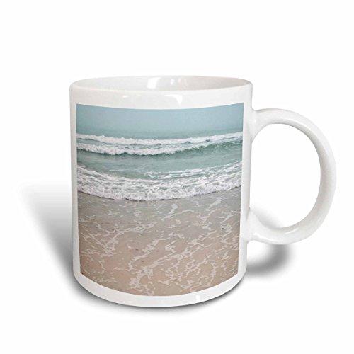 3dRose mug_143607_1 USA, Florida, Sarasota, Crescent Beach, Siesta Key Us10 Bfr0127 Bernard Friel Ceramic Mug, 11-Ounce
