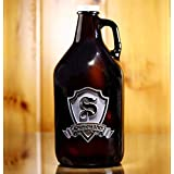 Engraved Beer Growler (m30)