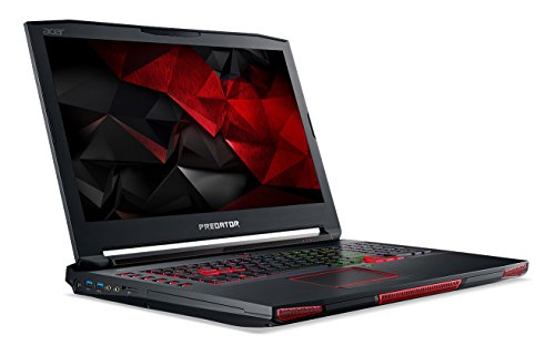 Acer Predator 17 X Gaming