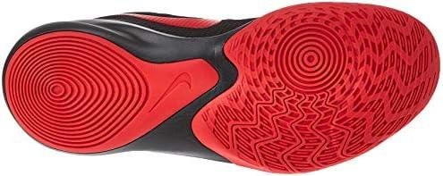 NIKE Precision III, Zapatillas de Baloncesto Unisex Adulto   Revista 21-15-9
