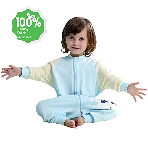 Muslin Sleeping Bag Elephant - 5