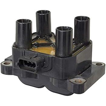 Spectra Premium C-673 Ignition Coil