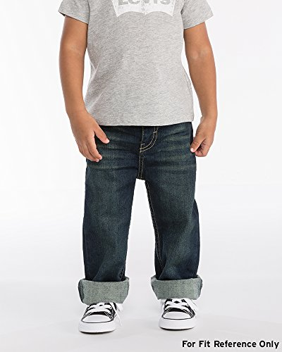33030643 Levi's Baby Boys' Murphy Pull-on Jeans, Pch, 18M - Import It All