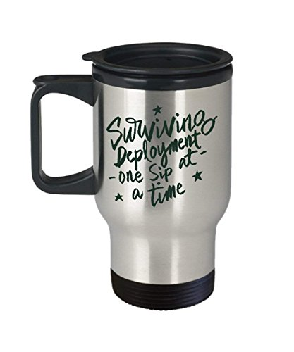 Surviving Deployment Mug